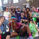 BoomCase Crew Bay to Breakers 2013