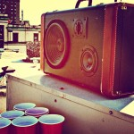 Roof Top Party - New Jersey