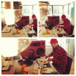 Swizz Beatz - BoomCase Breakfast