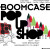 BoomCase Sacramento PopUp Shop Display California Unseen Heroes Broadway Storefront Store Speakers Unique Gift Holiday Shopping Black Friday Small Business Saturday