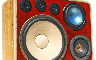 Mad Max BoomCase BoomBox Red Gator Aussie Australia Portable Speaker Bluetooth Loudest